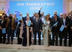 Irak Türkmen Cephesi, Irak Seçimlerindeki Adaylarını Erbil'de Tanıttı