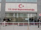 Türk Konsolosluğu Bildiri