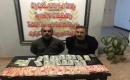 Kerkük'te Sahte Para Operasyonu: Güvenlik Güçleri 2 Kişiyi Yakaladı