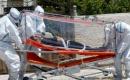 İran'da COVID-19'dan son 24 saatte 335 kişi hayatını kaybetti