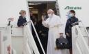 Tarihte İlk Kez Bir Papa Irak'a Geliyor