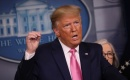 Trump, ABD'nin DSÖ ile ilişkisini sonlandırdığını açıkladı