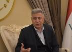 """Irak Türkmen Cephesi Başkanı Salihi: """"PKK yer değiştirme taktiği yapıyor"""""""