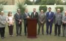 Yıldız Bağdat'ta Irak Türkmen Cephesi'ni Ziyaret Etti