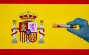 İspanya'da Kovid-19 kaynaklı can kaybı 13 bin 55'e yükseldi