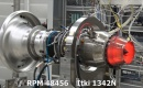 Türkiye'nin İlk Orta Menzilli Füze Motoru TEI-TJ300 Dünya Rekoru Kırdı