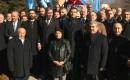 Türkmen Şehitleri Ankara'da Anıldı