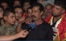 Türkmenler ve Araplar Tavuk'ta Gösterilerine Devam Ediyor