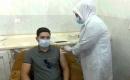 Irak Eğitim Bakanlığı'ndan Eğitimcilere Aşı Olsun Çağrısı