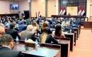 Eş Şimmeri: Hükümet Kabinesi Tamamlandı
