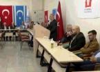 Musul- Telafer Türkmen Ayan Ve Aydınlar Meclisi Ankara'da Mevlid-i Şerif Düzenlendi