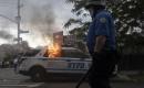 ABD'de protestolarda şiddete karışmakla suçlanan ANTIFA 'terör örgütü' kabul edilecek