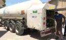 Türkiye'den Irak'a 240 Ton Oksijen Desteği