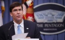 ABD Savunma Bakanı: Biz Irak'ın Yıkılmasını İstemiyoruz