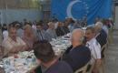 ITC Kerkük İl Başkanlığı İftar Yemeği Düzenledi