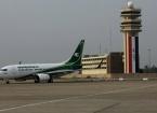 Uluslararası Bağdat Havalimanı'na İnsansız Hava Aracıyla Saldırı Düzenlendi