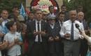 Ankara'da 14 Temmuz Şehitleri Anıldı