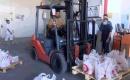 Türk Kızılayı Kerkük'te Kurban Eti Dağıtmaya  Devam Ediyor