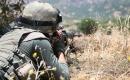 Türkiye'de Son bir Haftada 22 Terörist Etkisiz Hale Getirildi