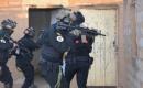 Salahaddin'de polis baskınında 20 DEAŞ mensubu yakalandı