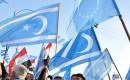 Türkmen Halkı Şehitlerini Anıyor