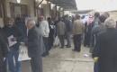 Musul'da Vatandaşlar Tazminat Alabilmek İçin Saatlerce Bekliyor
