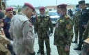 İçişleri Bakanı Vekili Kerkük'ü Ziyaret Etti