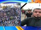 Basra'daki Gösterileri Organize Eden Bir Aktivist Öldürüldü