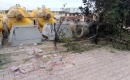 Basra'da ABD'li petrol şirketine füze saldırısı