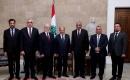 Irak Dışişleri Bakanı Caferi Lübnan'da