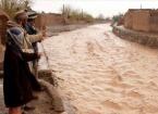 Afganistan'da Sel Felaketinde 40 Kişi Öldü