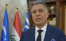 Salihi Kuzey Kıbrıs Türk Cumhuriyeti'nin Yeni Seçilen Cumhurbaşkanı Ersin Tatar'ı Tebrik Etti