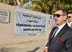 Türkmeneli İş Birliği ve Kültür Vakfı Başkanı Dr. Turhan Ketene Altunköprü'yü Ziyaret Etti