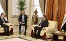 Büyükelçi Yıldız, Irak Savunma Bakanı'na Barış Pınarı Harekatı'nı Anlattı