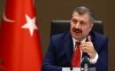 Türkiye Sağlık Bakanı Koca: Yeni hasta sayısındaki yükselme ciddi