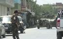 Afganistan Patlama