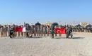 Türk ve Katar Silahlı Kuvvetlerinden Ortak Tatbikat