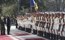Türkiye Cumhurbaşkanı Erdoğan Moldova'da