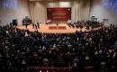 Irak Meclisi, hükümete güvenoyu için 27 Şubat'ta toplanacak