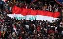 Göstericiler Hükümeti Gerilimi Tırmandırmakla Tehdit Etti