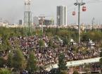 IKBY'de Nevruz kutlamalarına koronavirüs engeli