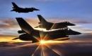 Irak'ın Kuzeyine Hava Harekatında 3 Terörist Etkisiz Hale Getirildi
