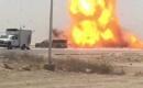 Anbar'da Patlama: 3 Asker Şehit Oldu