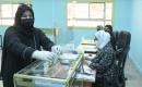 Kuveytliler milletvekili seçimleri için sandık başında