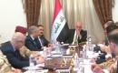 Bağdat'ta Ulusal Güvenlik Konseyi Toplantı Düzenledi