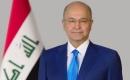 Salih, Lübnan Cumhurbaşkanı Mişel Avn İle Telefonda Görüştü