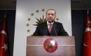 Türkiye Cumhurbaşkanı Erdoğan Mehmetçiğin bayramını kutladı