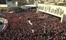 """Bağdat'ta, """"Milyonluk Gösteri"""" Öncesi Güvenlik Önlemleri Artırıldı"""