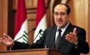 Nuri el-Maliki: İsrail'e Güçlü Bir Şekilde Karşılık Veririz
