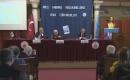 İstanbul'da Türkmeneli Tarihi Masaya Yatırıldı